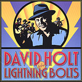 David Holt And The Lightning Bolts by David Holt