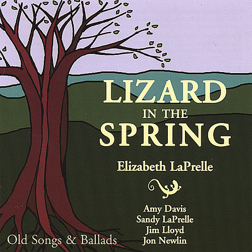 Play & Download Lizard in the Spring by Elizabeth Laprelle | Napster