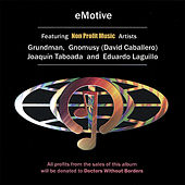 Play & Download Emotive (Charity) by Various Artists | Napster