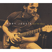 Play & Download Steel the Blues by Gaby Jogeix | Napster