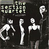 Play & Download Fuzzbox by The Section Quartet | Napster