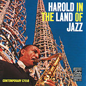 Harold In The Land Of Jazz by Harold Land