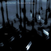 The Spaces In Between by John Surman