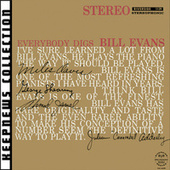Everybody Digs Bill Evans [Keepnews Collection] by Bill Evans