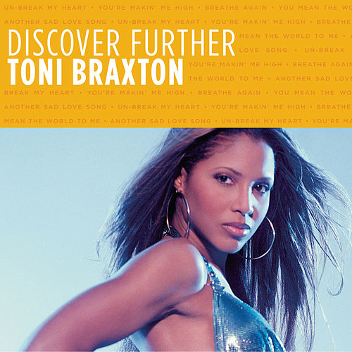 Play & Download Discover Further by Toni Braxton | Napster