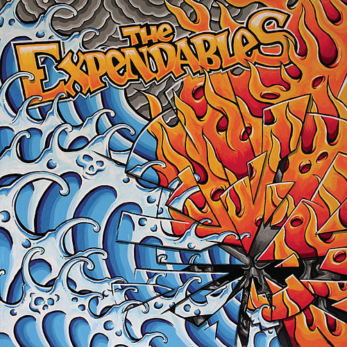 Play & Download The Expendables by The Expendables | Napster