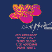 Live At Montreux 2003 by Yes