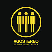 Play & Download Me Verás Volver (Hits & Más) by Soda Stereo | Napster