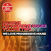 Play & Download Massive Progressive House, Vol. Two by Various Artists | Napster