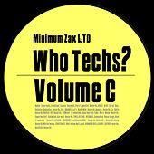 Play & Download Who Techs? Volume C by Various Artists | Napster