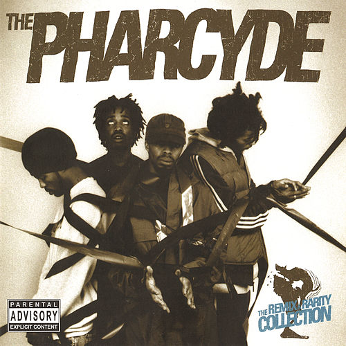 Sold My Soul: The Remix & Rarity Collection by The Pharcyde