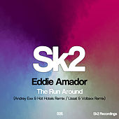 Play & Download The Run Around by Eddie Amador | Napster
