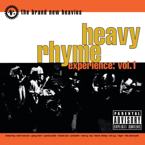 Play & Download Heavy Rhyme Experience: Vol. 1 by Brand New Heavies | Napster