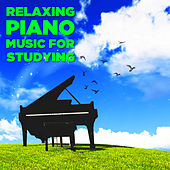 Play & Download Relaxing Piano Music for Studying by Classical New Age Piano Music | Napster