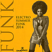 Play & Download Electro Summer Funk 2014 by Various Artists | Napster