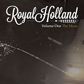 Vol. One: The Maze by Royal Holland