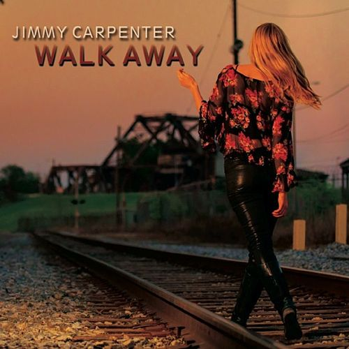 Walk Away by Jimmy Carpenter