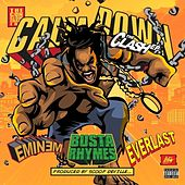 Play & Download Calm Down: The Clash EP by Busta Rhymes | Napster