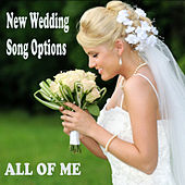 New Wedding Song Options: All of Me by The O'Neill Brothers Group