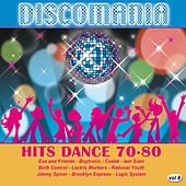 Discomania: Hits Dance 70-80, Vol. 8 by Various Artists