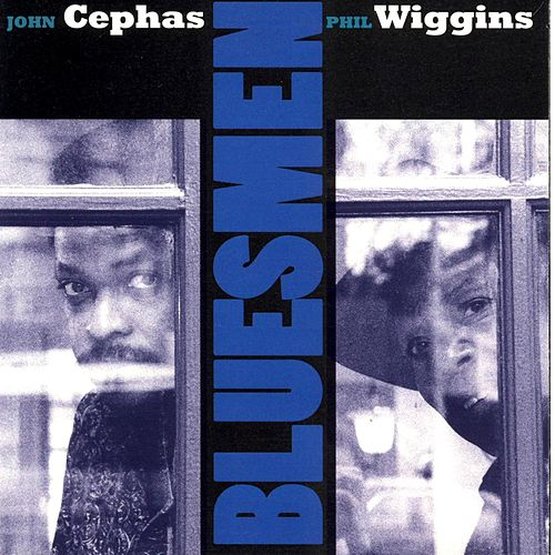 Bluesmen by John Cephas