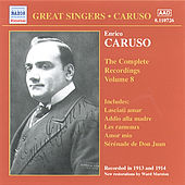 Play & Download Caruso - Complete Recordings Vol 8 by Various Artists | Napster