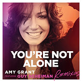 You're Not Alone by Amy Grant