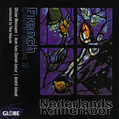 French Choral Music 2 by Nederlands Kamerkoor