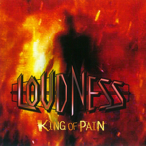 King of Pain by Loudness