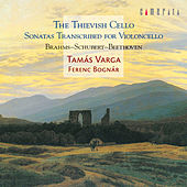 Play & Download Sonatas Transcribed for Violoncello by Ferenc Bognar | Napster
