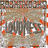 Play & Download Rock Shocks by Loudness | Napster