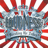 Play & Download Breaking the Taboo by Loudness | Napster