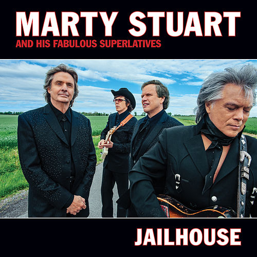 Play & Download Jailhouse by Marty Stuart | Napster