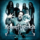 Play & Download Kingdom for a Heart- Single by Sonata Arctica | Napster