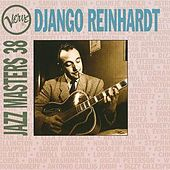 Play & Download Verve Jazz Masters 38 by Django Reinhardt | Napster