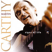 Signs Of Life by Martin Carthy