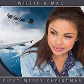 First Merry Christmas by Willie