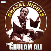 Play & Download Ghazal Nights with Ghulam Ali by Ghulam Ali | Napster