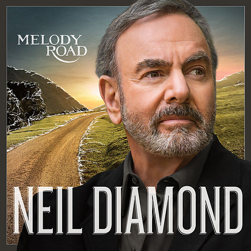 The Art Of Love by Neil Diamond