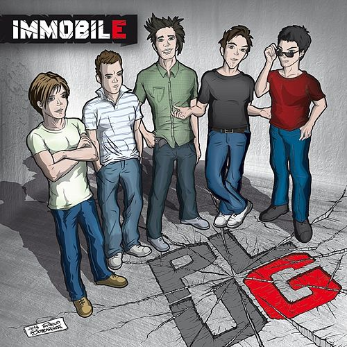 Play & Download Immobile by Plug | Napster