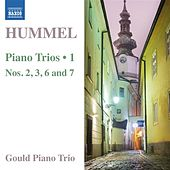 Play & Download Hummel: Piano Trios Nos. 2, 3, 6 & 7 by Gould Piano Trio | Napster