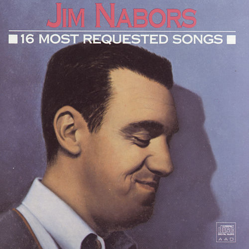 16 Most Requested Songs by Jim Nabors