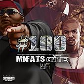 #100 (feat. The Game) by MN Fats