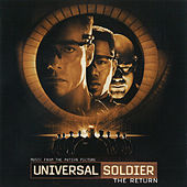 Play & Download Universal Soldier II [Television Soundtrack] by Various Artists | Napster