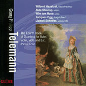 Play & Download Telemann: 4th Book of Flute Quartets by Wilbert Hazelzet | Napster