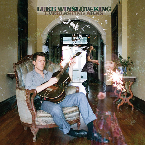 Everlasting Arms by Luke Winslow-King