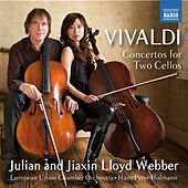 Vivaldi: Concertos for 2 Cellos by Various Artists