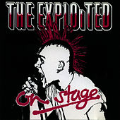 Play & Download Live On Stage by The Exploited | Napster