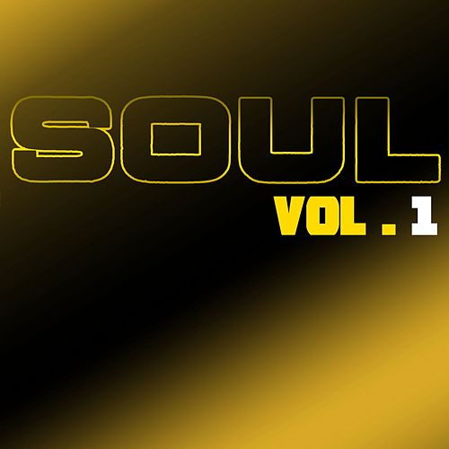 Play & Download Motown Soul Vol. 1 by Various Artists | Napster
