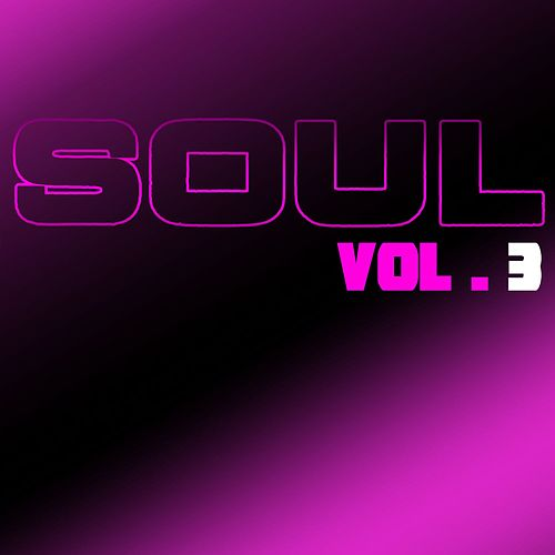 Play & Download Motown Soul Vol. 3 by Various Artists | Napster